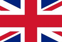 British Flags / Here you can see lots of flags related to Uk, England, Wales, Scotland and North Ireland