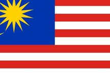 Malay Flags / Only flags of Malaysia will be shown here