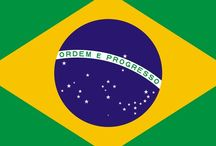 Brazilian Flags / Here is where you will see flags related to Brazil
