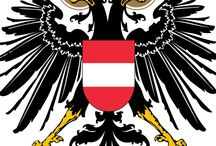 Austrian Coat of Arms / This is Where you will see the coat of arms related to Austria.