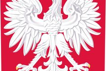 Polish Coat of Arms / This is where you can coat of arms related to Poland