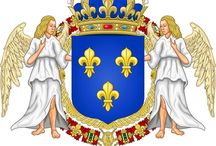 French Coat of Arms / This is the palce for french Coat of Arms