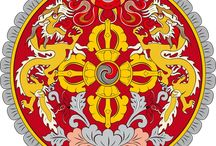 Asian Coat of Arms / Here you will see coat of small asian countries.