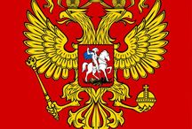 Russian Coat of Arms / Here you wiil find coats of arms related to Russia