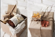 Gift Ideas / by Tamara Hawkesford
