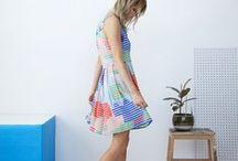 fashion / by Sasha Rae Arfin