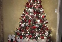 Christmas / by Tanya Graham