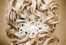 Hair ~  / by Regina Kurylo Hackney