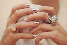 Nails / Nail art. / by Cheri Evenson