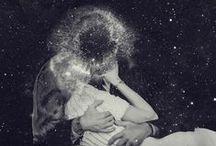 escapes / by Sasha Rae Arfin