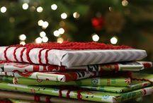 Christmas / by Sara Aird