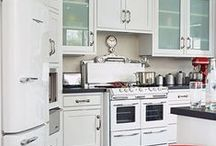 My Style ~ Kitchens / by Open Gates Farm