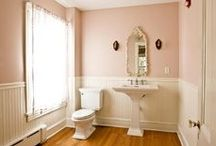 My Style ~ Bathrooms / by Open Gates Farm