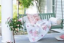 My Style ~ Porches / by Open Gates Farm