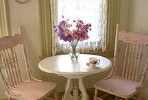 My Style ~ Dining Rooms / by Open Gates Farm