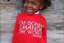 #Change the #world