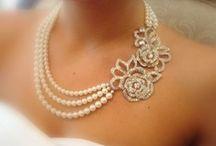 Jewelry.... / by Regina Kurylo Hackney