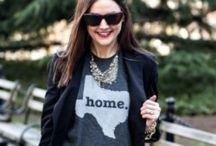 Beauty & Style / by Jessica Wolpman
