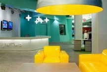Fun Office Spaces