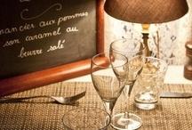 Restaurants & Bars / by Jessica Wolpman