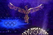 Summer Olympics 2012 / Summer Olympics 2012, winners, places, events, food, everything Olympics / by Judy Hamilton