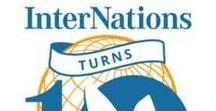 InterNation Expat Community Event By Brand