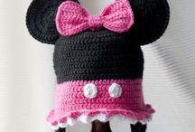 Crochet for mom to do / by Angel Barnett