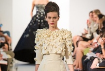 NYFW Spring 2013 / by Jennifer Berke