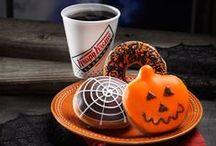 Krispy Skremes / by Krispy Kreme
