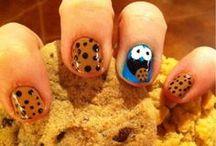 Nails.... / by Regina Kurylo Hackney