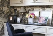 My Style ~ Home Office / by Open Gates Farm