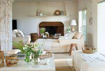 Déco maison, house decoration / C'est si agréable une maison bien décorée !