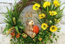 Pâques / Ma fête préférée