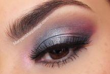 Make Up ~ / by Regina Kurylo Hackney