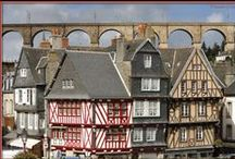 Familys Trip to France / by Jessica Wolpman