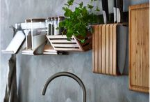Organizing. / by sarah helen parker - masse