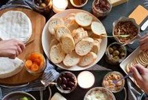 Kitchen: Get Appy / Appetizers.