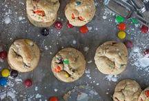 Gluten Free Desserts / by Sara Aird