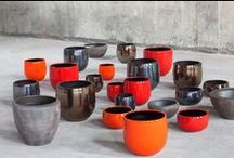 Design - Potteries / New Serax Potteries Collection