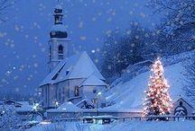 Christmas / by Angel Barnett