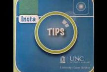 Instatips / Check us out on instagram @uncucs for more pictures and videos! / by UNC UCS