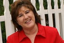 Delia Latham / Author