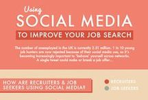 Social Media & Your Career / by UNC UCS