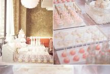 Bridal shower / by Breanne Rogers Design