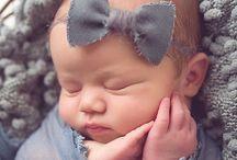 BB BEGINNINGS PICS / Newborn pics / by Angel Barnett