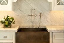 Kitchen / Dine with me. / by Cheri Evenson