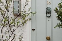 Exterior / Curb appeal. / by Cheri Evenson