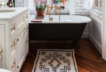 Bathroom / Bathtime. / by Cheri Evenson