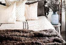 Bedroom / Bedtime. / by Cheri Evenson