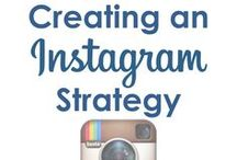 Social Media Marketing: Instagram